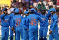 India New Zealand Dhoni Kohli