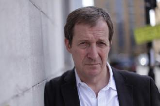 Channel 5s Me and My Mental Illness hears stories of sufferers including Alastair Campbell