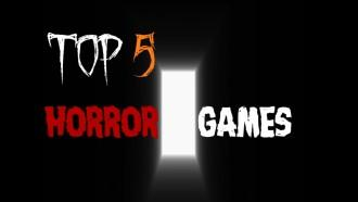 Top 5 scariest video games to play this Halloween