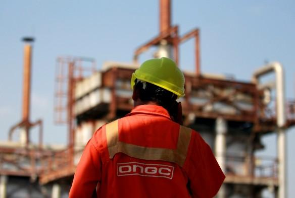 ongc share price results bonus hpcl bpcl ioc energy oil marketing psus production exploration dividend interim performance financial q2 sensex bse nse nifty