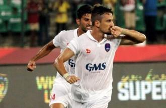 Marcelinho Delhi Dynamos