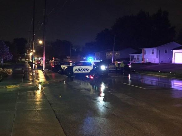 Des Moines police shooting