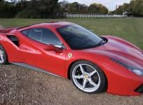 Ferrari 488 GTB review: Is this automotive perfection?