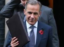 Bank of England predicts rising inflation and real income slow down