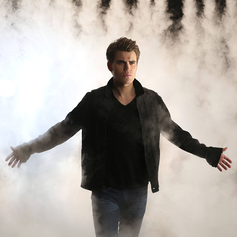 The Vampire Diaries Season 8: Paul Wesley seems doubtful ...