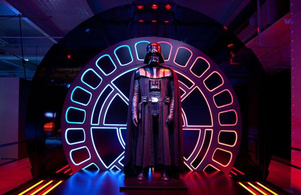 Star Wars Identities: A look inside Londons new exhibition