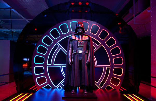 Star Wars Identities: A look inside Londons new exhibition