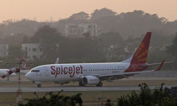 spicejet, AGM, share price, ajay singh, plf, market share, dgca