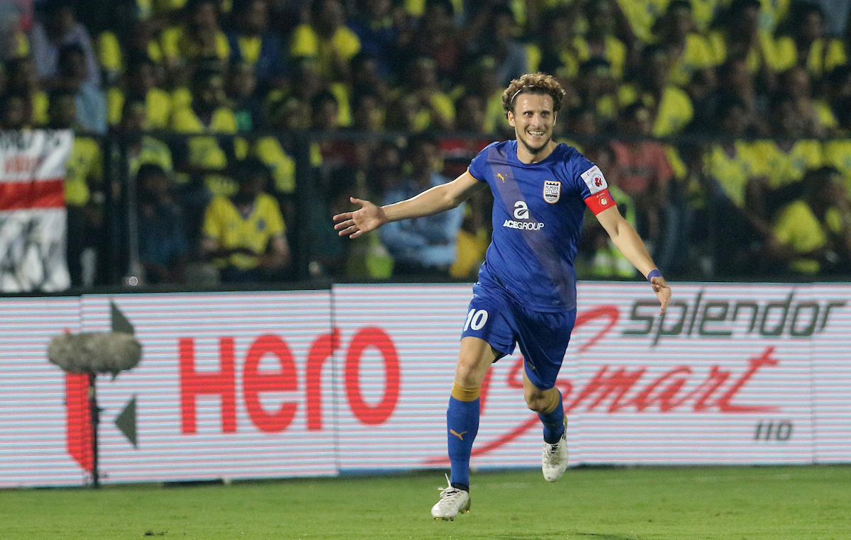 Diego Forlan After CK Vineeth Uruguay football star grabs