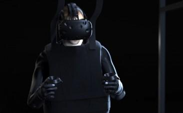 Virtual reality system developed for first ever head transplant patient