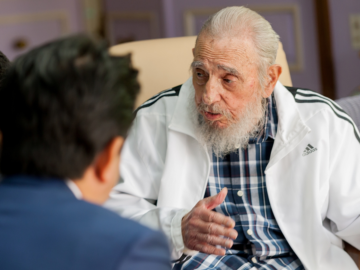 a biography of fidel castro the prime minister of cuba from 1959 to 1976 Fidel castro, in full fidel alejandro castro ruz, (born august 13, 1926, near birán, cuba—died november 25, 2016, cuba), political leader of cuba (1959–2008) who transformed his country into the first communist state in the western hemisphere.