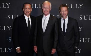 Sully movie: Real-life pilot Chesley Sullenberger on amazingly accurate flying sequences