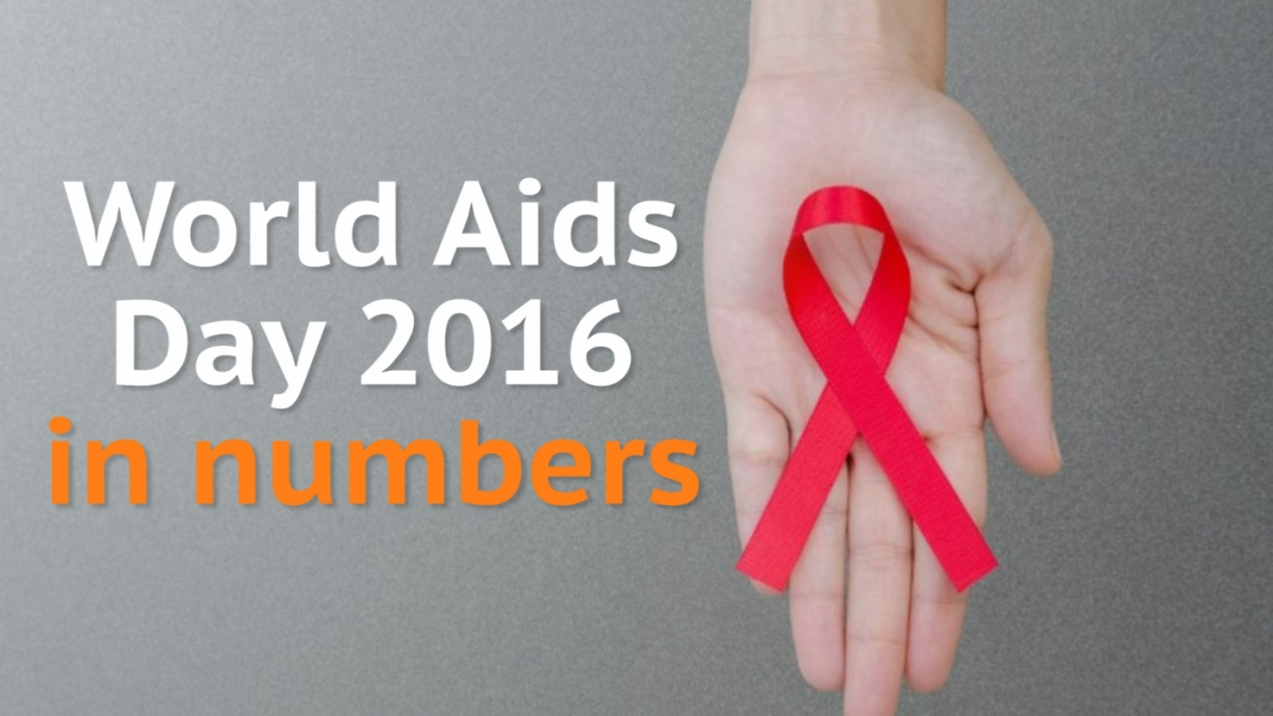 World AIDS Day 2017 Theme, Facts and Events: Everything You Need to Know