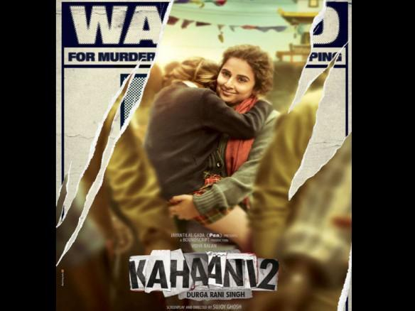 Kahaani 2 review roundup: Here's what critics have to say about Vidya Balan-starrer