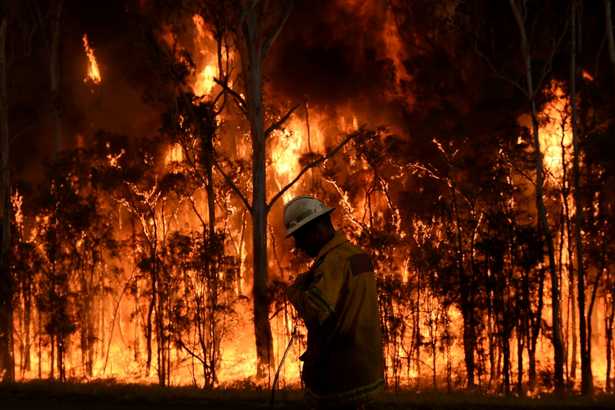 As Australia sweats, calls raised for a heatwave ranking system, akin to cyclones