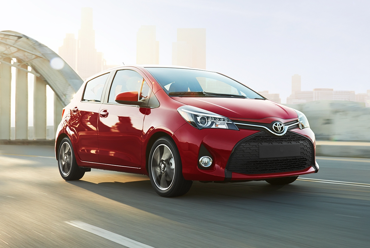 toyota yaris confirmed for india launch hatchback to