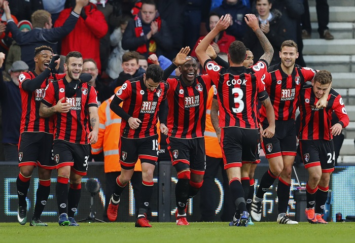 Bournemouth vs Liverpool full highlights: Watch all 7 ...