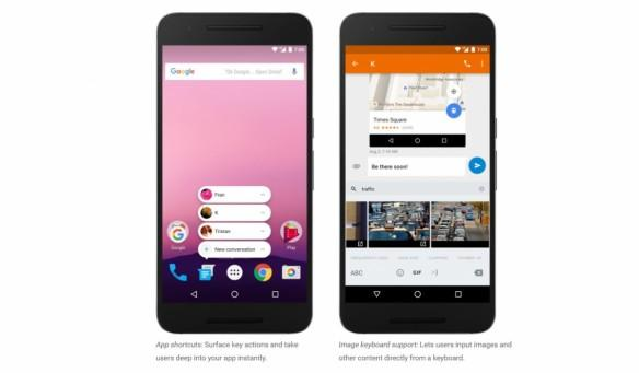 Android 7.1.1 Nougat officially released to Google Pixel, Nexus and Android One series [How to install via OTA]