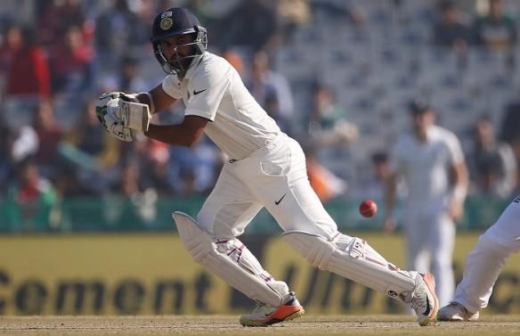 Parthiv Patel India