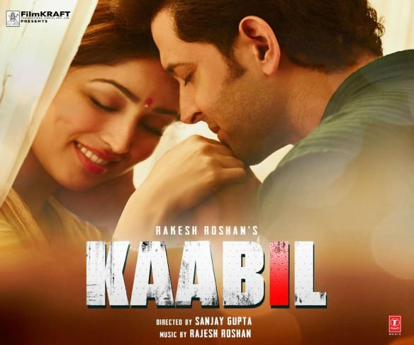 Kaabil Hoon song from Kaabil
