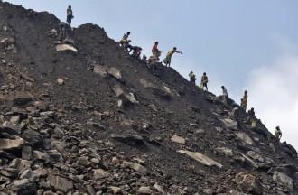 ntpc coal jharkhand mines india cil coal india share price net profit reserves billion exploration power energy