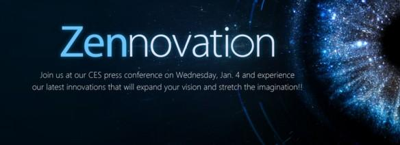 CES 2017: Asus to host Zennovation event next month; tipped to launch Google Project Tango-phone v2.0