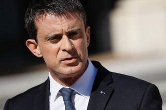 French Prime Minister Manuel Valls quits to run for presidency