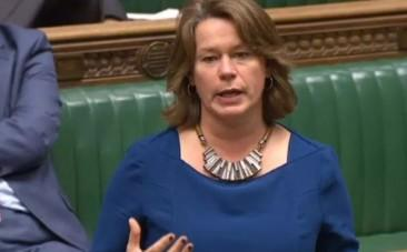 MP Michelle Thomson moves Parliament to tears: When I was 14, I was raped