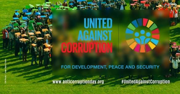 Anti-corruption day 2016