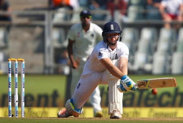 Jos Buttler England India