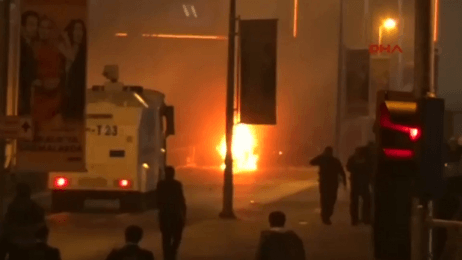 Istanbul: Double-bombing attack kills at least 38 people