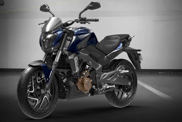 Bajaj Dominar 400 How Much It Costs And Its Top Features Ibtimes India