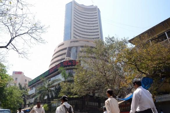 bse sensex bombay dyeing tata steel ihcl nusli wadia trading extended week