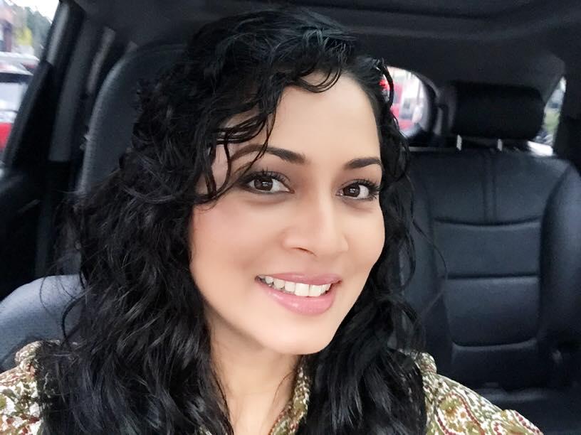 Pooja Umashankar Nude Photos 62