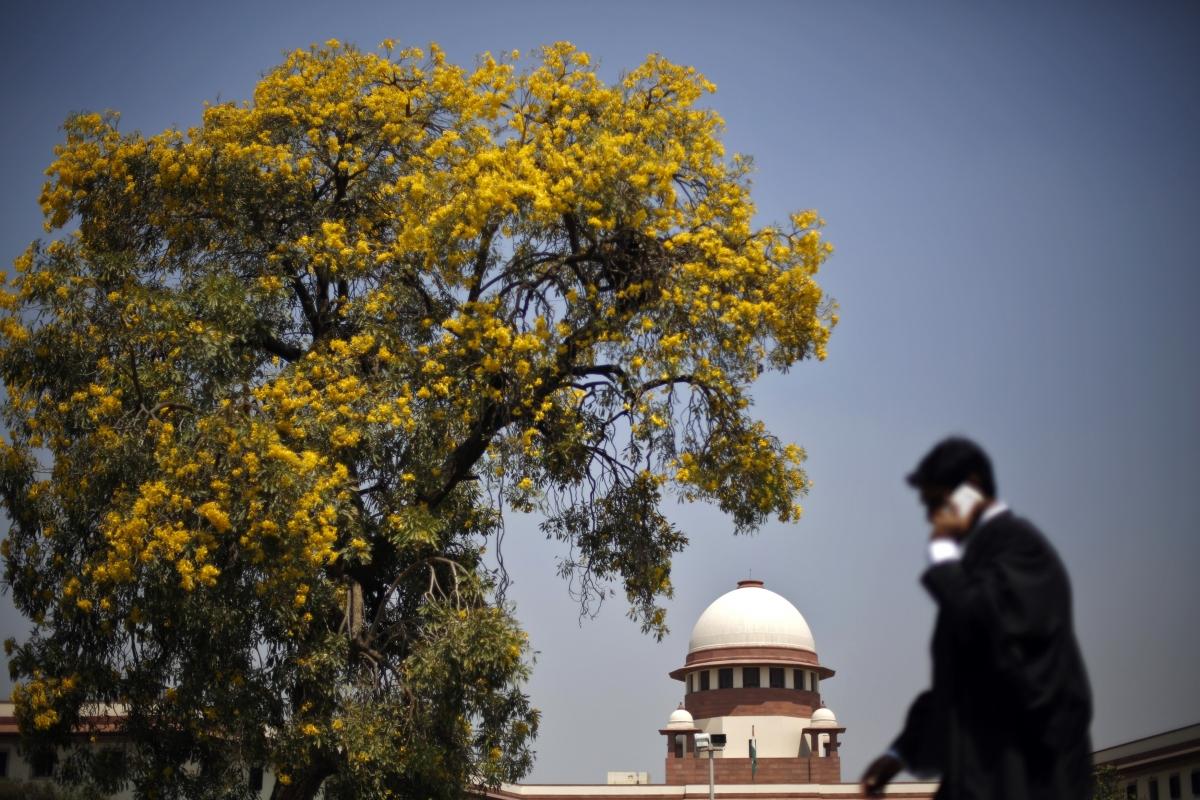 Supreme Court grants bail to chief Malegaon accused Lt Col Purohit
