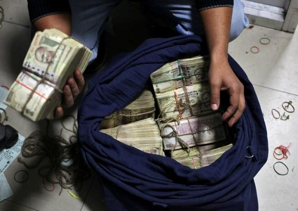 IT dept recovers old currency