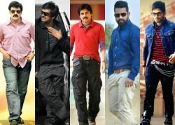 : Balakrishna, Puri Jagannath, Pawan Kalyan, Jr NTR, Mahesh Babu, Allu Arjun