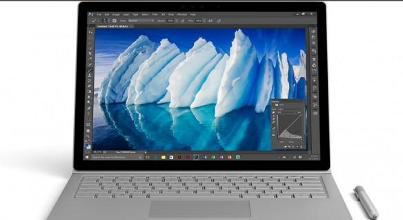 Microsoft Surface Book, price cut