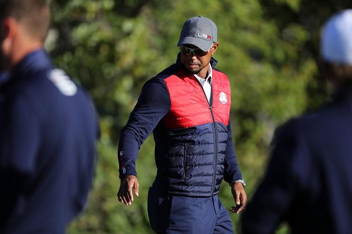 golf tiger woods injury schedule