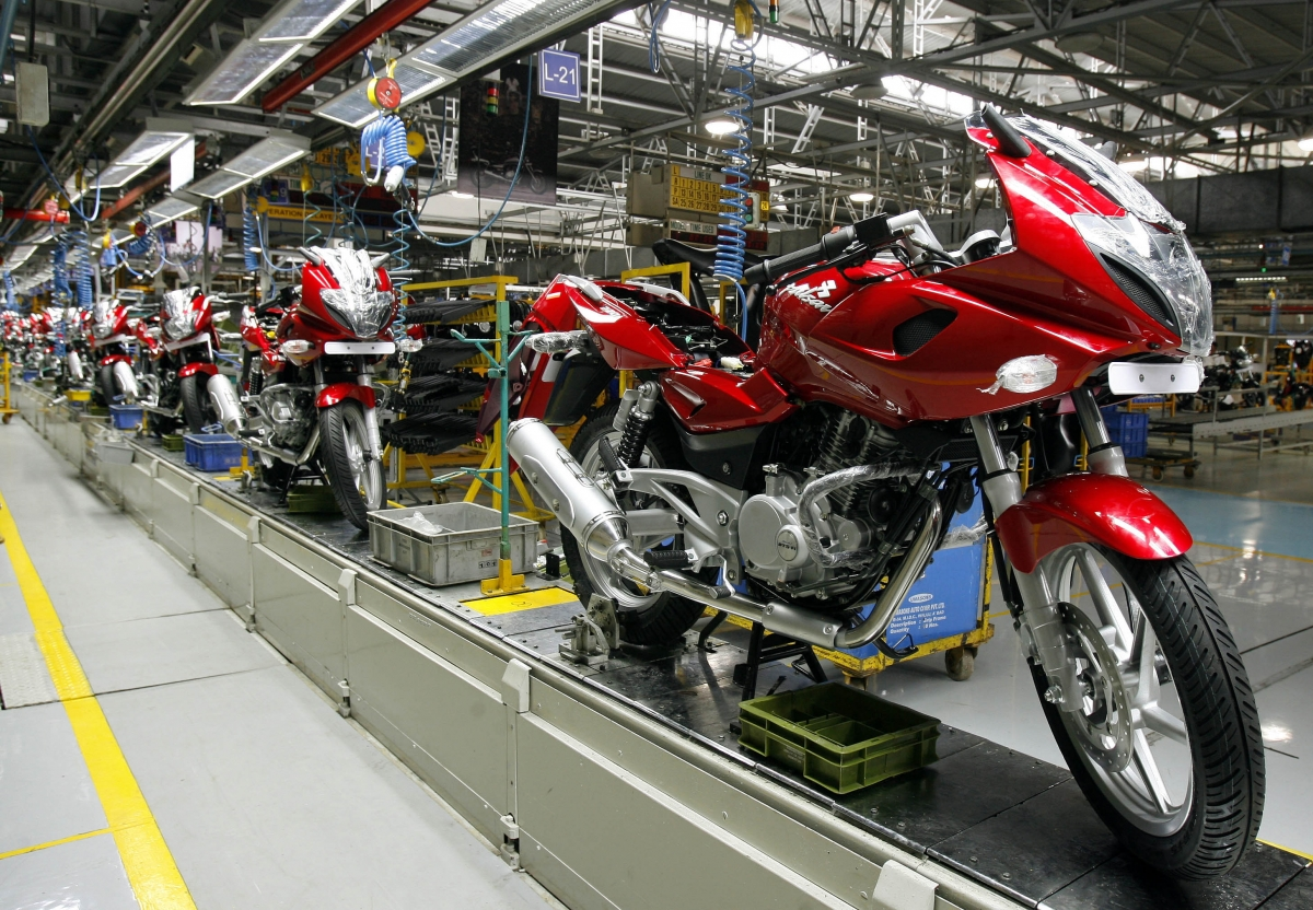 Bajaj Auto Workers Union Threatens Hunger Strike At