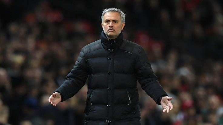 Jose Mourinho wants fans and players to improve for Liverpool match