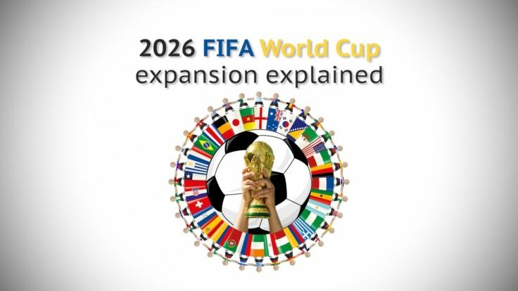 World Cup 2026: Fifas 48-team expansion explained
