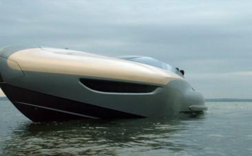 Lexus Sport Yacht revealed: Luxury on the sea