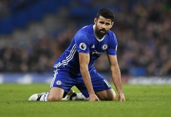 Diego Costa, Chelsea transfer news, Diego Costa news, Chinese Super League, Premier League news
