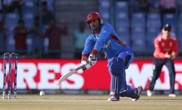 Afghanistan cricket, mohammad nabi