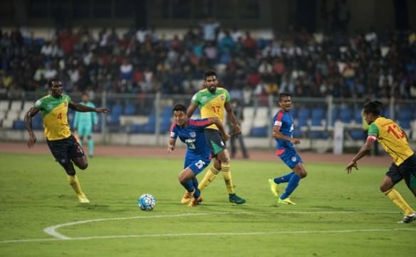 bengaluru fc, indian football