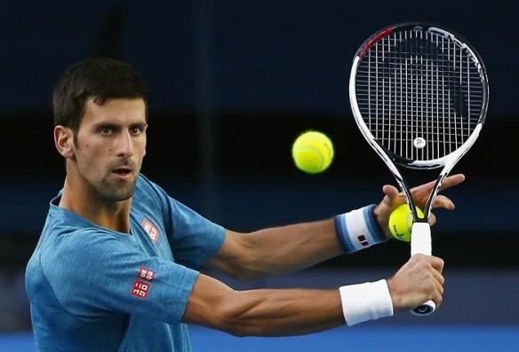 Novak Djokovic, Djokovic vs Vardasco, grand slam, Australian Open 2017, former world number one