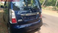 2017 Maruti Suzuki Stingray, 2017 Wagon R, new Wagon R, Wagon R images