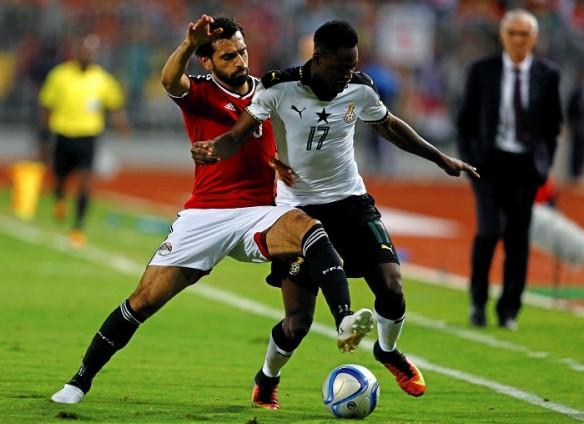 Mohamed Salah, Egypt, AFCON, afcon 2017, Egypt vs Mali