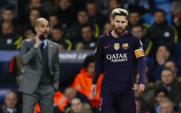 Lionel Messi, Barcelona transfer news, Manchester City transfer news, Messi to Manchester city, Premier League, Premier League transfer news